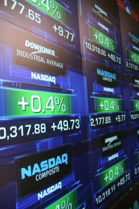 stock trading news